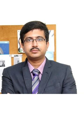 Dr Indranil Ghosh