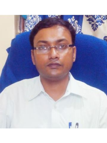 Dr Indranil Pal