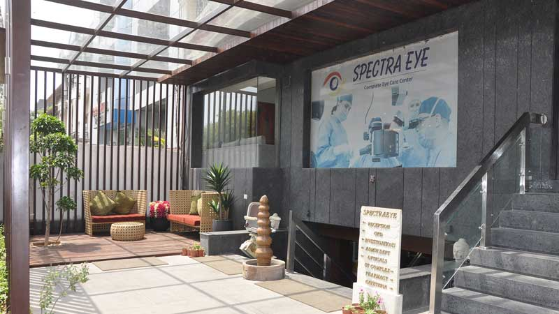 Spectra Eye Hospital, Delhi