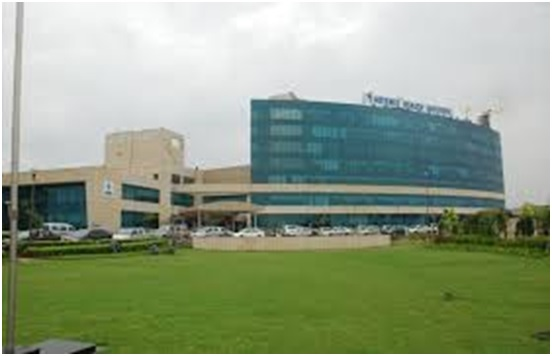Artemis Hospital, Gurugram